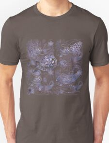 Exotic Silver T-Shirt