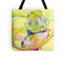 Super Sailor Moon Tote Bag