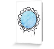 Soulcatcher Greeting Card