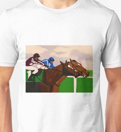Races 2 Unisex T-Shirt