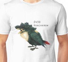 #430 Honchkrow Unisex T-Shirt