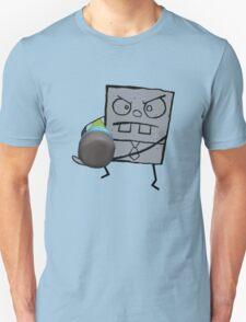 Doodlebob - Spongebob Unisex T-Shirt
