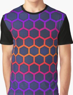 CSGO | Electric Ultra Hive Graphic T-Shirt