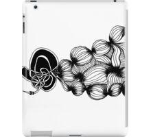 Fountain iPad Case/Skin