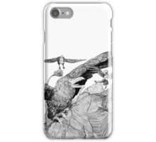 Assault on Harpy's Roost iPhone Case/Skin