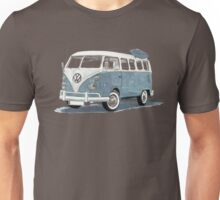 VW Time Gone By Unisex T-Shirt