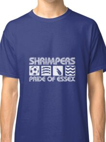 Southend United Shrimpers Classic T-Shirt