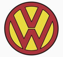 VW Super Baby Tee