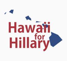 Hawaii for Hillary One Piece - Short Sleeve