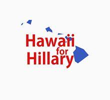 Hawaii for Hillary Unisex T-Shirt