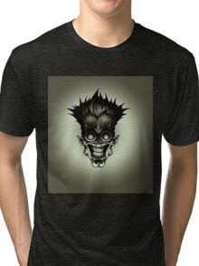 anime, manga -death note- Tri-blend T-Shirt