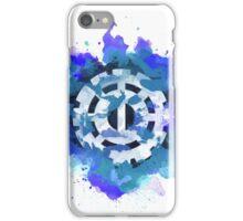 Heda iPhone Case/Skin