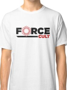 Force Cult Classic T-Shirt