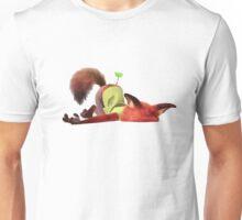 "Zootopia - Nick- The ""smart"" one Unisex T-Shirt"