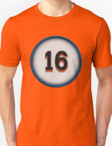 16 - Kid K (alt version) Unisex T-Shirt