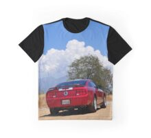 More Motoring Graphic T-Shirt