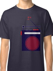Funky Little Radio Classic T-Shirt
