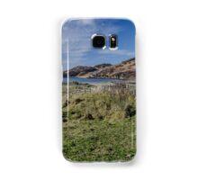 Dunree Head and Bay Samsung Galaxy Case/Skin