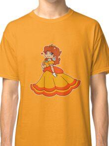 Princess Daisy Classic T-Shirt