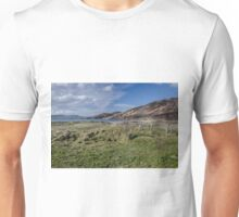 Dunree Head and Bay Unisex T-Shirt