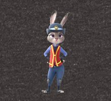 "Zootopia - Judy Hopps ""the police officer!"" Unisex T-Shirt"