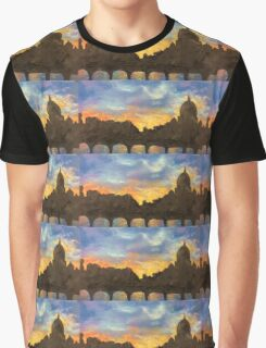 Italy At Its Finest Graphic T-Shirt