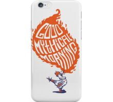 good mythical morning - cockatrice 2 iPhone Case/Skin