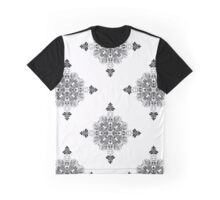Number 1 Graphic T-Shirt