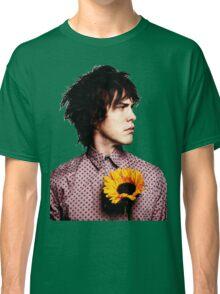 Andrew VanWyngarden Flower Classic T-Shirt
