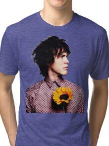 Andrew VanWyngarden Flower Tri-blend T-Shirt