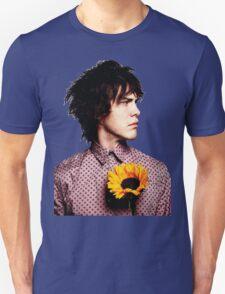 Andrew VanWyngarden Flower Unisex T-Shirt