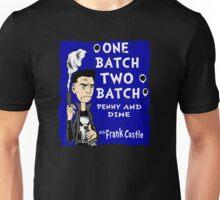 One Batch, Two Batch Unisex T-Shirt