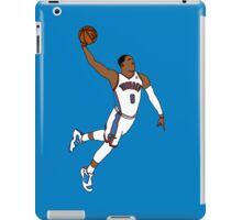Russell Westbrook iPad Case/Skin