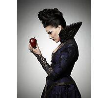 Regina Mills - Promotional Poster Photographic Print
