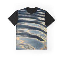 Bow Wake Graphic T-Shirt