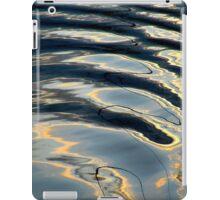 Bow Wake iPad Case/Skin