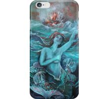 The Unrealized Manifestation of Plan iPhone Case/Skin