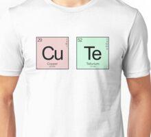 "Elements - ""Cute"" Unisex T-Shirt"