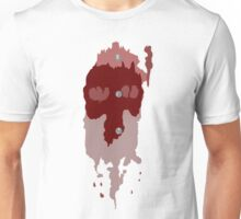 Punisher's Prison Shirt Unisex T-Shirt