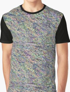 Yarning to Be Free Graphic T-Shirt