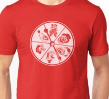 LAST MAN ON EARTH CLOWN SHIRT Unisex T-Shirt