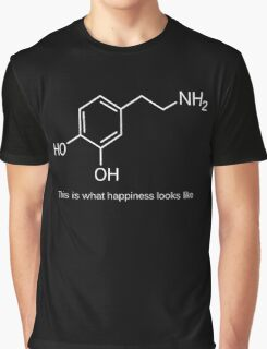 Dopamine Graphic T-Shirt
