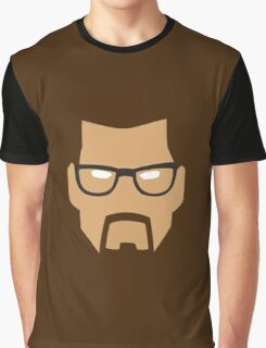 Gordon Freeman  Graphic T-Shirt