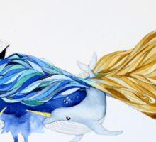 Sea Dreams - Sweet Dreams Series Sticker