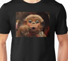 Dusty Old Monkey Doll Unisex T-Shirt