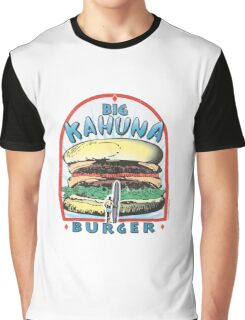 Big Kahuna Burger Graphic T-Shirt