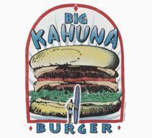Big Kahuna Burger Kids Tee