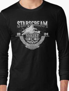 Professional Seeker Long Sleeve T-Shirt
