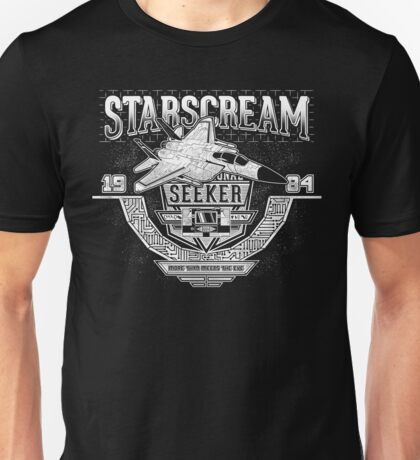 Professional Seeker Unisex T-Shirt