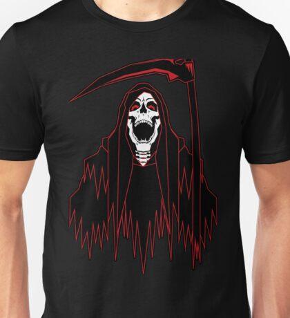Reaper - Sick Skateboards Unisex T-Shirt